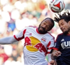 MLS, play-offs, Henry et les Red Bulls battus