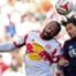 Thierry Henry Jermaine Jones New York Red Bulls New England Revolution MLS 11222014
