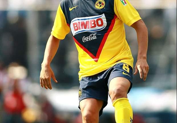 Israel Martinez Wants America In Libertadores
