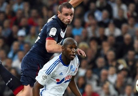 Ligue 1: Marsella 3-1 Burdeos