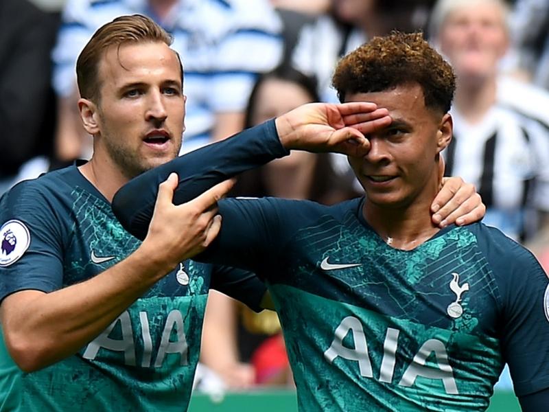 Newcastle - Tottenham (1-2), les Spurs débutent la saison de Premier League par une victoire