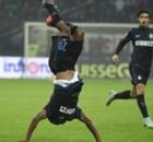 GALLERY - Milan-Inter, il derby in foto