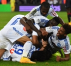 Marseille come from behind to go top