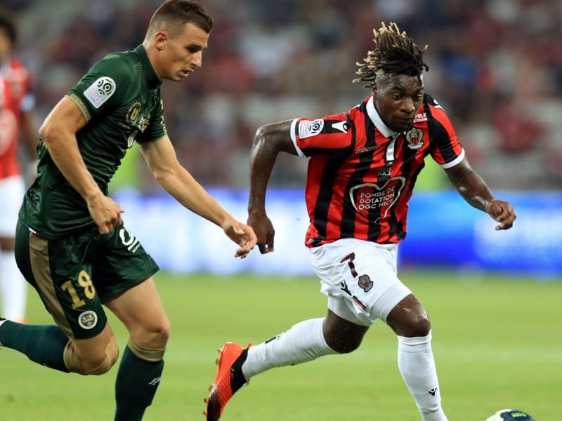 Nice-Reims 0-1 - Cueilli à froid par Reims, Nice manque ses débuts
