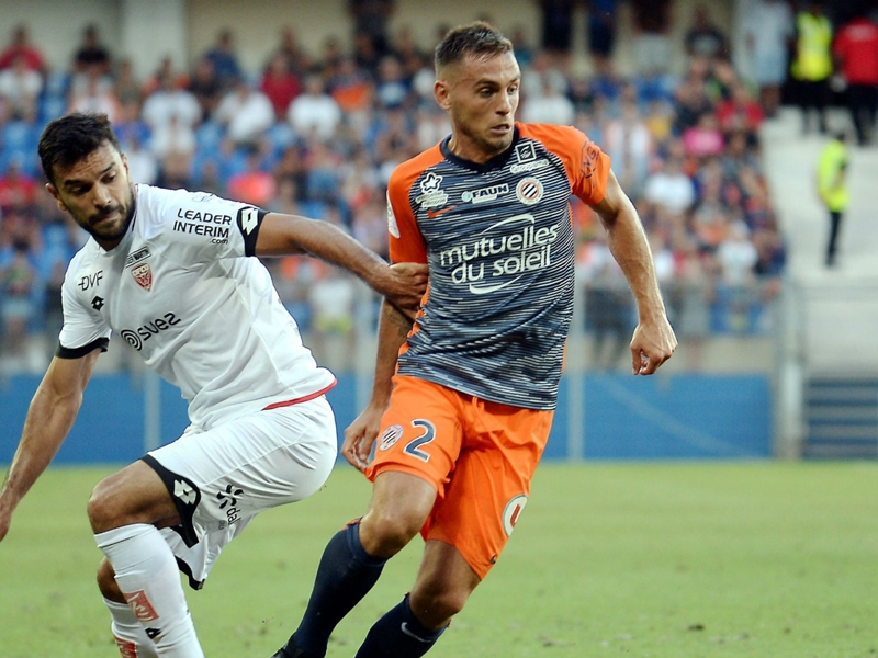 Aguilar songe et croit à l'équipe de France