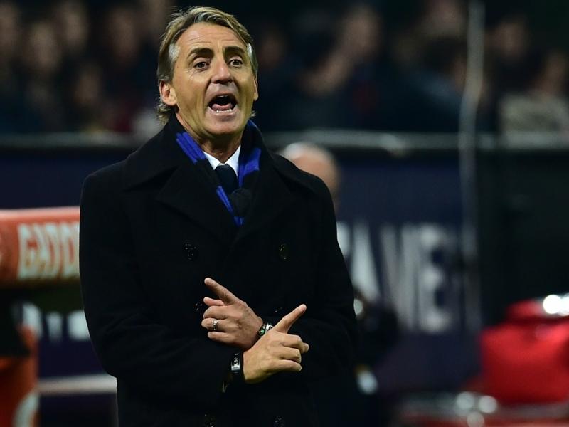 Ultime Notizie: Mancini compie 50 anni: Inter e Sampdoria lo esaltano, ma in Europa il piatto piange