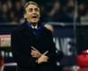 Mancini quer a Inter no topo novamente