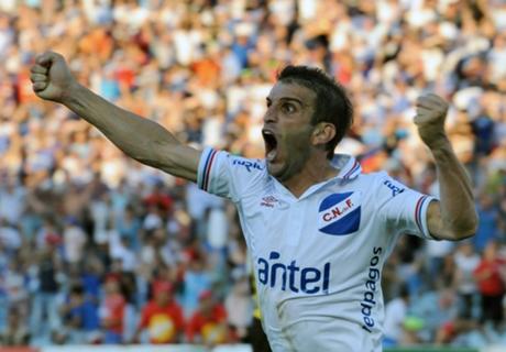 Fecha 14 del Apertura uruguayo