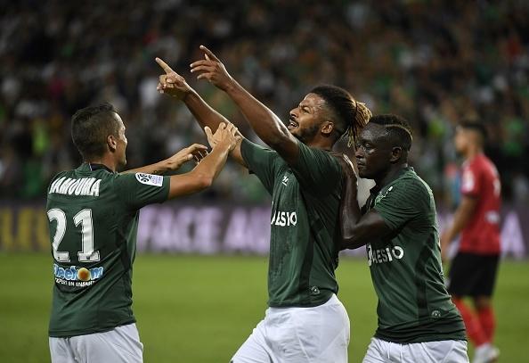 Ligue 1 - Loïc Diony, récit d'une renaissance attendue chez les Verts
