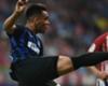 Inter'in yeni yıldızından mükemmel gol
