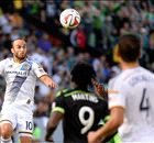 Match Report: LA Galaxy 1-0 Seattle Sounders