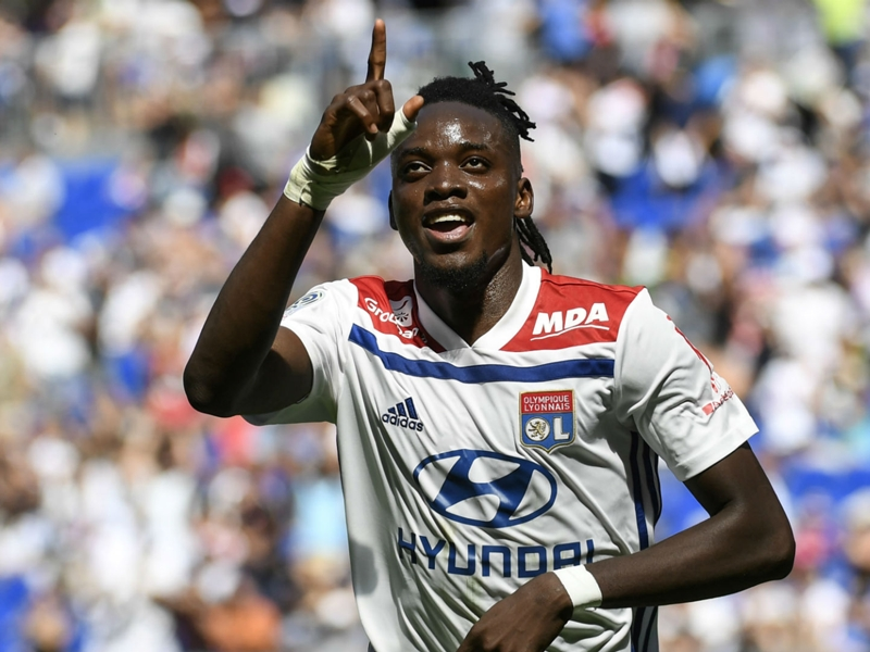 Lyon-Amiens 2-0, Grâce à Traoré et Depay, l'OL ouvre sur une victoire