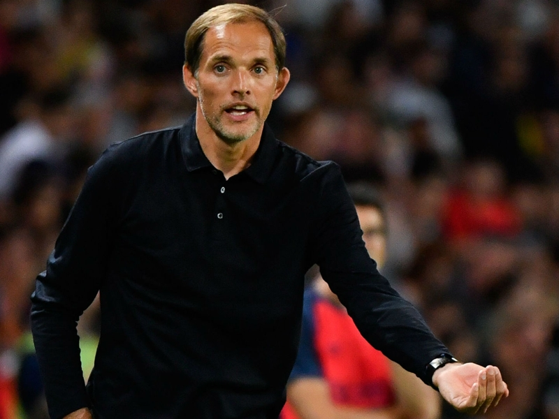 PSG - Encore vainqueur face aux Verts (4-0), Tuchel rentre déjà dans l'histoire du club