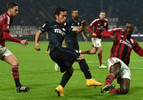 Mancini: Inter Butuh Waktu