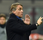 Mancini: Roma are better than Inter