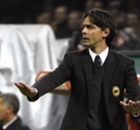 Inzaghi disappointed by derby draw