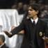 Milan coach Filippo Inzaghi
