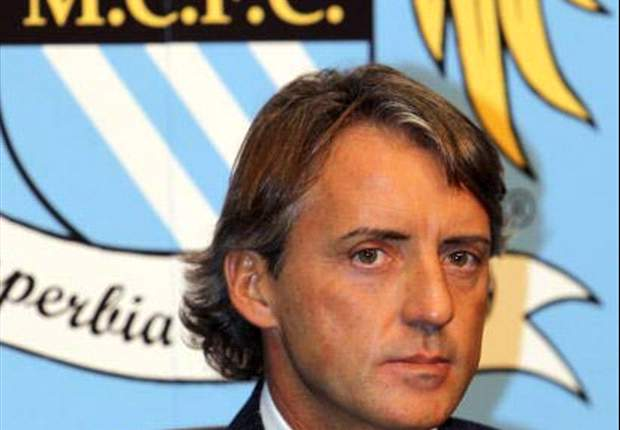 Roberto Mancini Set To Hand Swedish youngster John Guidetti First-Team Chance At Manchester City - Report
