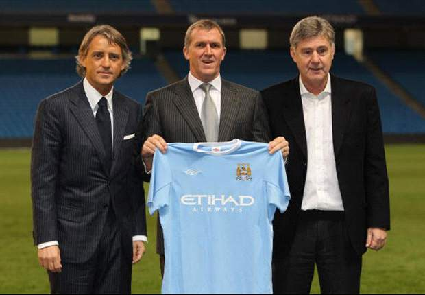 Special: Manchester City To Open Football Academy In India