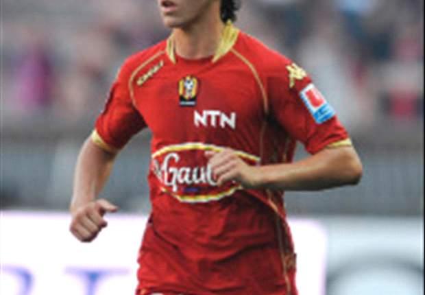 Olympique Lyonnais Want Le Mans Defender Sebastien Corchia - Report