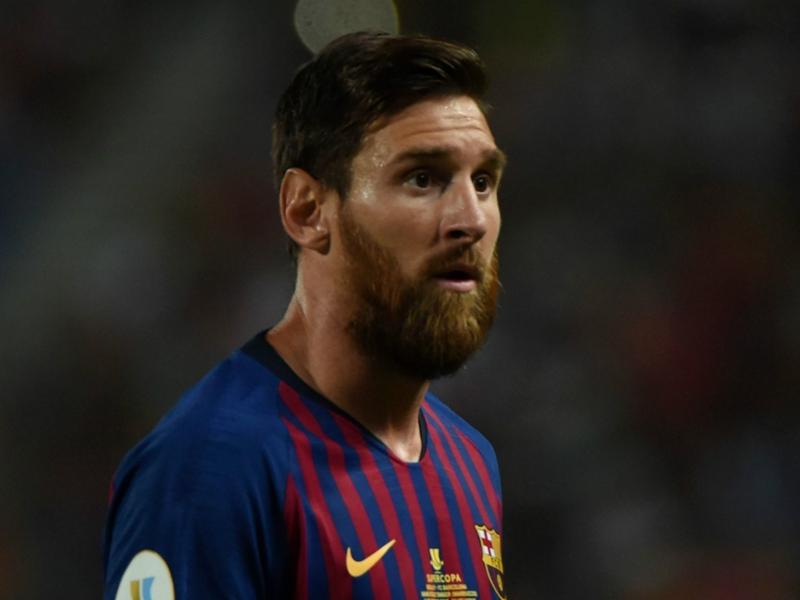 LIVE: Barcelona vs Alaves