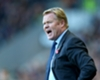 Koeman slams Christmas fixture list