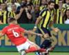 Fenerbahce Benfica Alper Potuk Ruben Dias 08142018