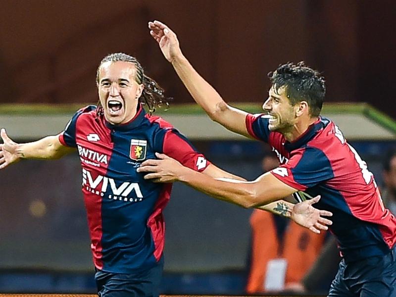 Calciomercato Milan, accelerata per Laxalt: c'è l'intesa col Genoa