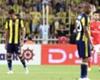 Mauricio Isla Andre Ayew Fenerbahce Benfica 08142018