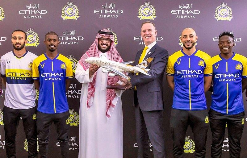 إدارة النصر السعودي تُسدد دفعة جديدة من ديون النادي