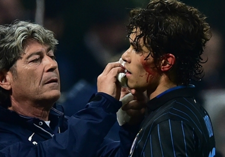 Sangre, sudor y lágrimas en el fútbol
