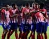 UEFA Süper Kupa, Atletico Madrid'in: 2-4