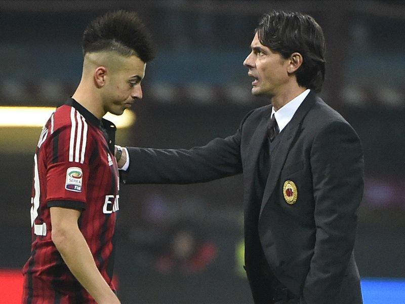 Ultime Notizie: Milan, abbiamo un problema: dov'è finito il Faraone El Shaarawy?