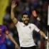 Negredo ya es uno más del ataque del Valencia
