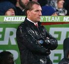 Betting: Rodgers 6/4 to leave Liverpool