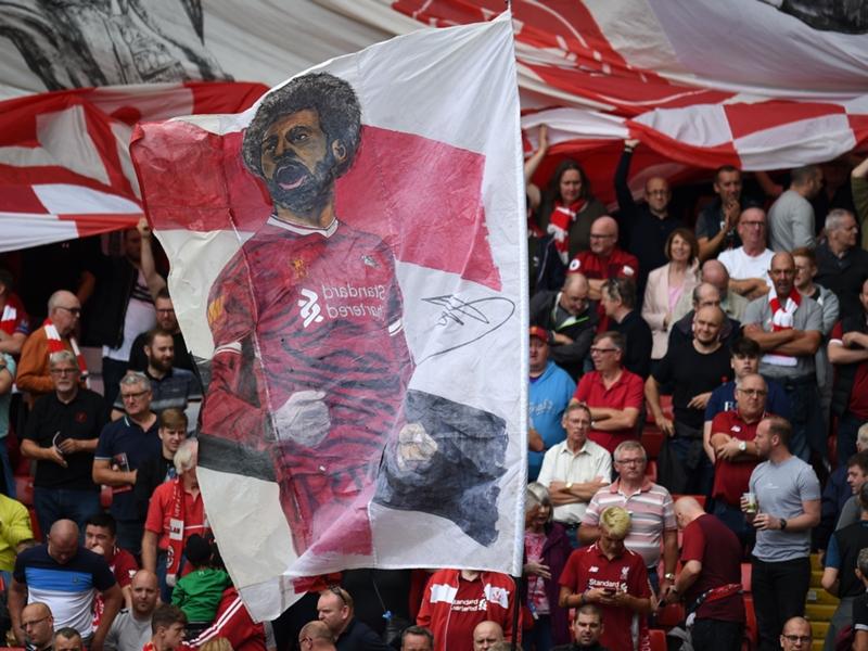 روبي كين: صلاح ظاهرة في ليفربول وأرشحه للتواجد مع برشلونة