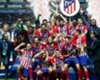 2018 UEFA Super Cup Atletico Madrid