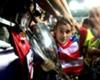 Atletico Madrid star Antoine Griezmann