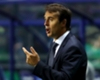 Real Madrid coach Julen Lopetegui