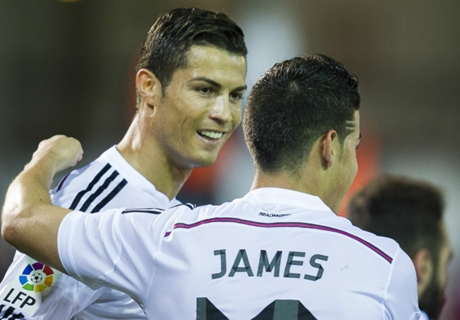 Betting Preview: Malaga-Real Madrid