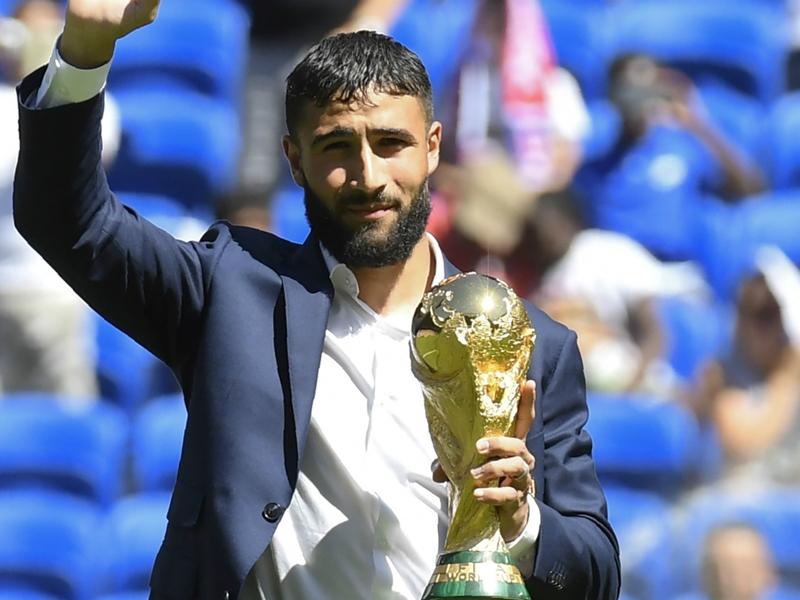 Chelsea, qui suit toujours Christian Pulisic, a bien tenté de recruter Nabil Fekir