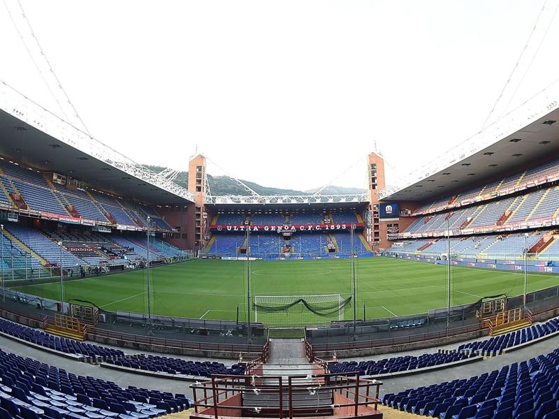 Serie A, ufficiale il rinvio di Milan-Genoa e Samp-Fiorentina dopo il disastro di Ponte Morandi