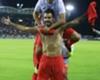 Alvaro Negredo LASK Linz Besiktas UEFA Europa League 08/16/18