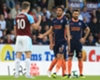 Irfan Can Kahveci Burnley Basaksehir UEFA Europa League 08/16/18
