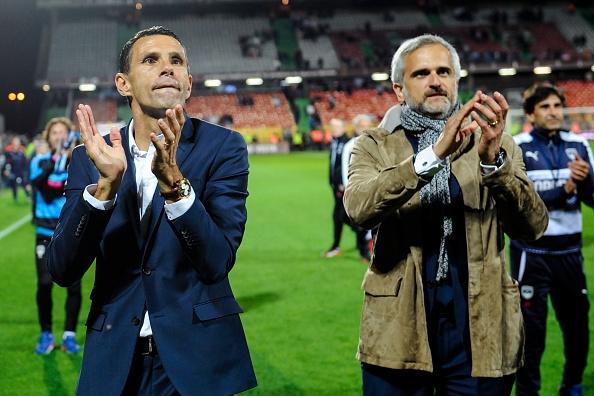 Girondins de Bordeaux - Après la qualification, Gustavo Poyet menace de s'en aller