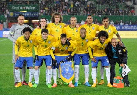 Marin wants Copa title for Brazil