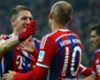Terbaik Spieltag 12: Arjen Robben