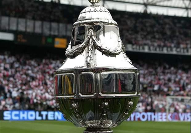 KNVB Beker Semi-Final Preview: Twente - Utrecht