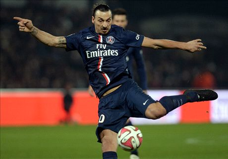 Capello: I made Ibrahimovic