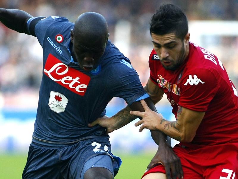 Ultime Notizie: Troppi goal subiti e mancanza di duttilità: Napoli, nessun traguardo a lungo termine